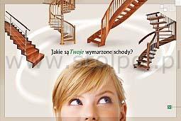 katalog schodów STOLPOL 2012