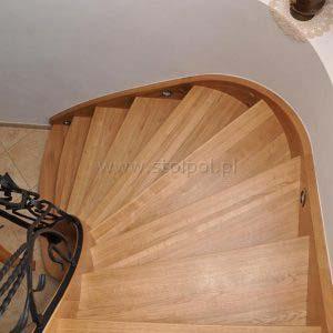schody policzkowe 029.04