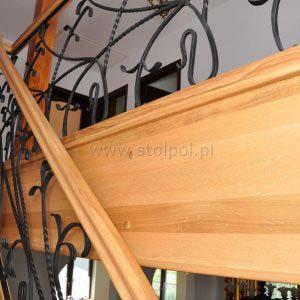 schody policzkowe 029.05