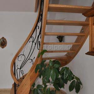 schody policzkowe 029.09