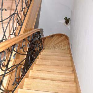 schody policzkowe 029.10
