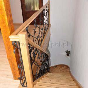 schody policzkowe 029.11