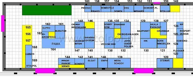 BUD-GRYF 16-18.03.2012