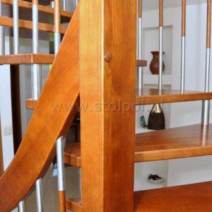 schody policzkowo-sztycowe 009.08