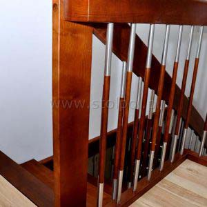 schody policzkowo-sztycowe 009.11