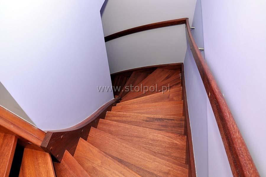 schody policzkowe merabu